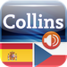 Audio Collins Mini Gem Spanish-Czech & Czech-Spanish Dictionary